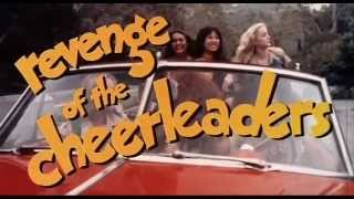 Revenge of the Cheerleaders (1976) - Official Trailer