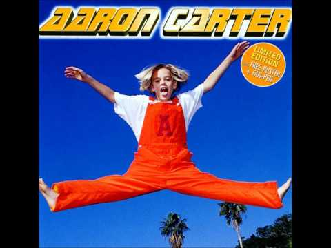 Aaron Carter - Get Wild