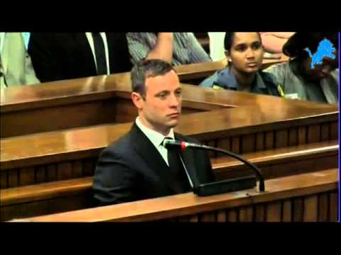 Oscar Pistorius sentenced to 5 years in prison for killing of girlfriend