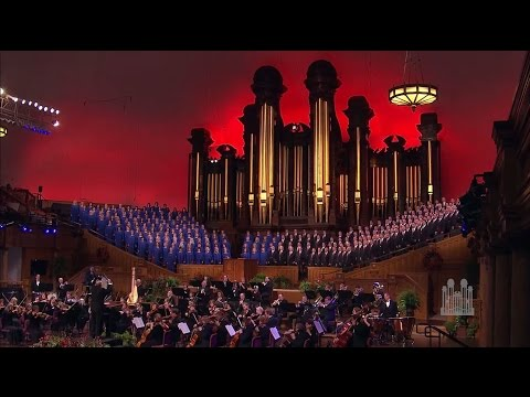 Battle Hymn of the Republic - Mormon Tabernacle Choir