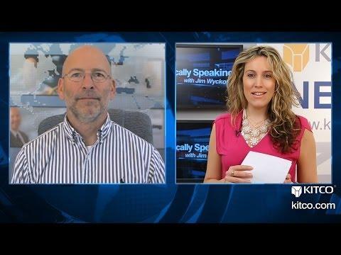 Yellen & Putin Putting Pressure On Gold: Jim Wyckoff | Kitco News