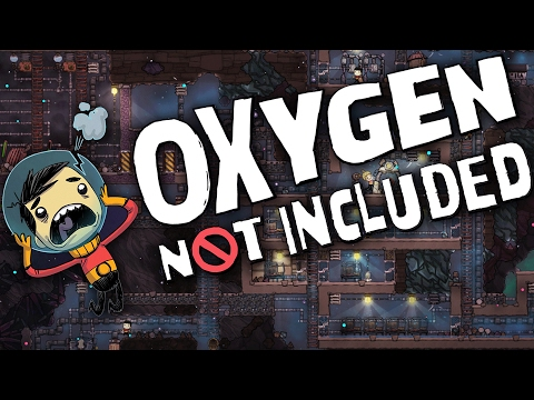 Oxygen Not Included Alpha Gameplay - The NEXT RIMWORLD?  Oxygen Not Included Part 1 (ONI Gameplay)