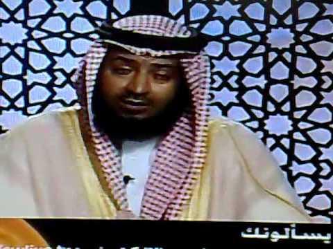 شوفوا فضيحة زوجة في لقاء على الهواء مباشرة مع الدكتور عبدالعزيز الزير instagram : Dralzeer