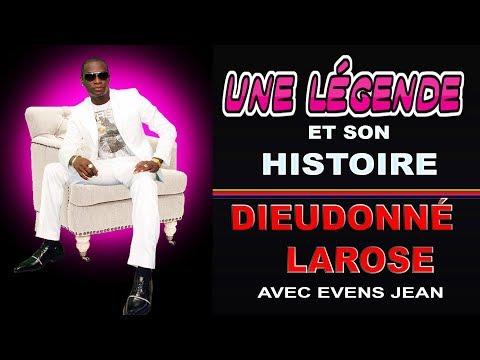 LE DIVAN DE Mr JEAN ..... DIEUDONNE LAROSE