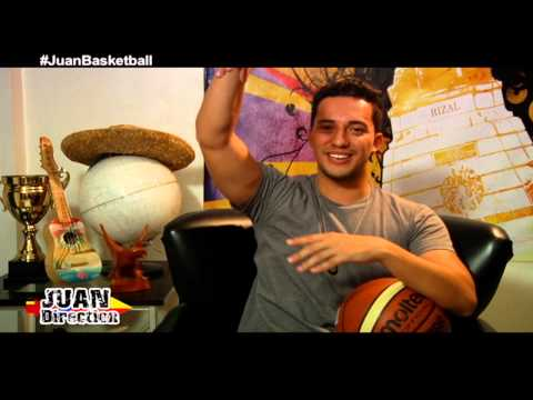 Juan Direction TV5 (Ep. 20) Basketball Liga (Part I)