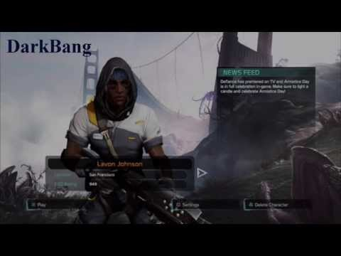 Defiance: Episode Missions: Piper Investigation Parts 1-4
