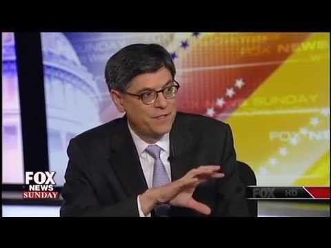 Chris Wallace Destroys Jack Lew Over IRS Scandal: 'Where's The Investigation?