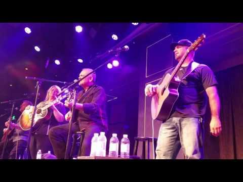 Garth Brooks - Cold Shoulder