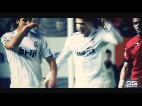 Cristiano Ronaldo - The Record Breaker 2011 HD