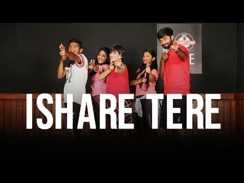Download Lagu  Ishare Tere | Dance Fitness Choreography by Vijaya Tupurani | Guru Randhawa, Dhvani Bhanushali Mp3 Free