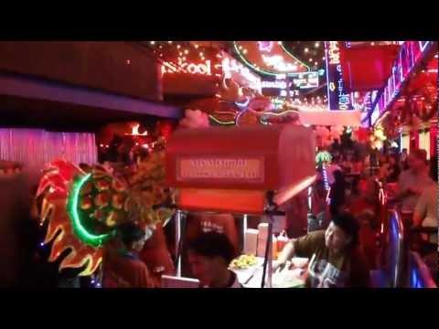 New Year's Eve at Soi cowboy, Bangkok, Thailand  #2