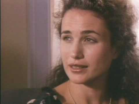 Are Andie macdowell nude room service join
