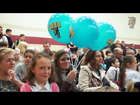 Конкурс детского рисунка 2018: Центральный район