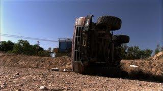 Death Valley 4x4 Challenge | Part 2 | Top Gear USA