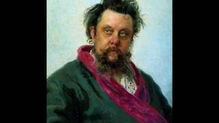 Mussorgsky - Pictures at an Exhibition - The Old Castle