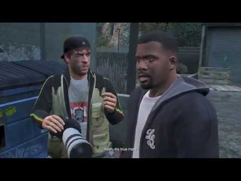 Grand Theft Auto 5 : Club Montage (GTA 5 Funny Moments)  (18...