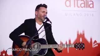 "NEK: ""Unici"" live @ Panorama D'Italia"