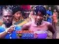 Daughter Of The Moon Season 5 - (New Movie) 2018 Latest Nigerian Nollywood Movie Full HD | 1080p