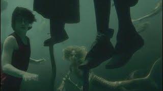 Mermaids of Hogwarts Black Lake
