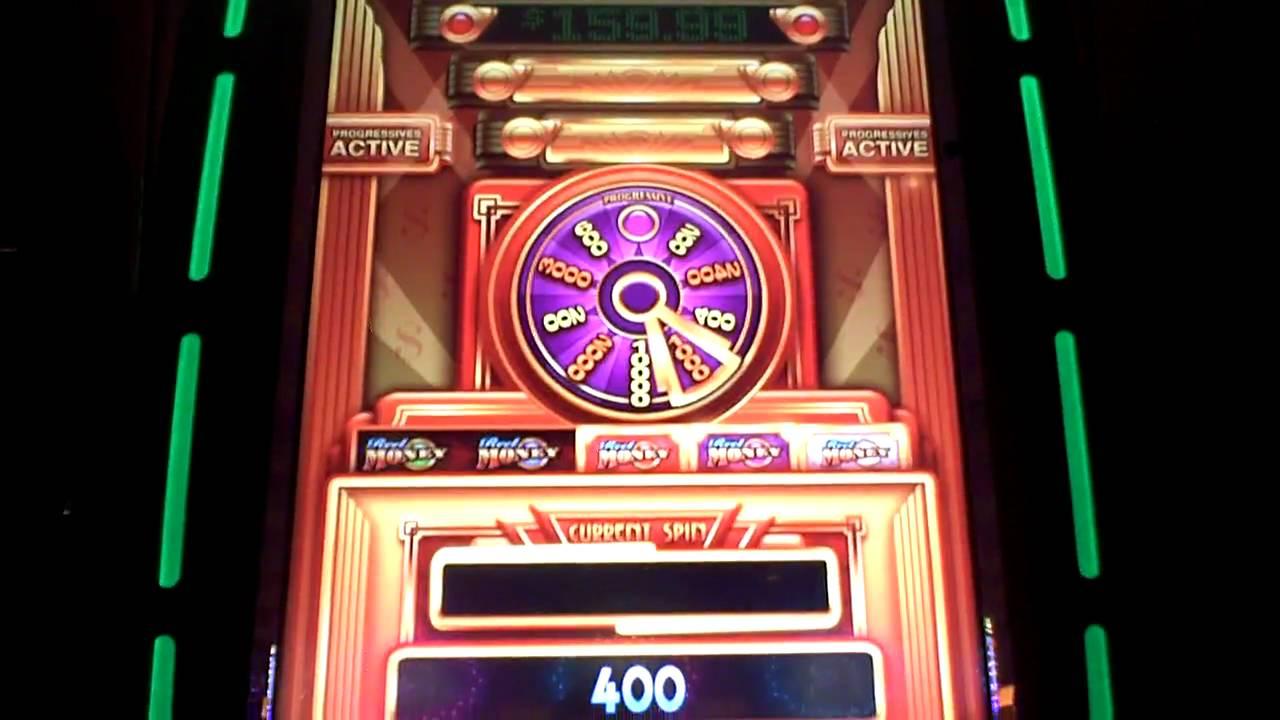 reel money slot machine