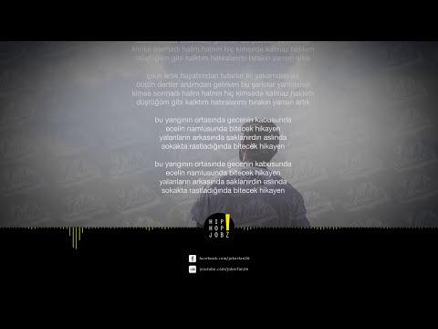 Joker & İnfaz - Bitecek Hikayen (Produced by İnfaz)