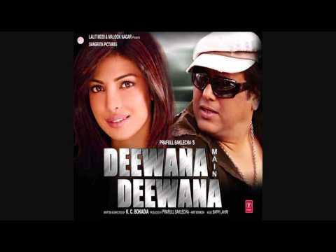 Deewana Main Deewana (Title) - Deewana Main Deewana (2013) -...