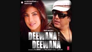 Deewana Main Deewana - Deewana Main Deewana (Title) - Deewana Main Deewana (2013) - Full Song HD