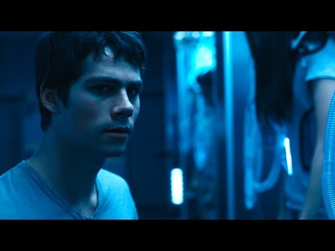 'Maze Runner: The Scorch Trials' Trailer 2
