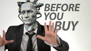 Fallout 4: Far Harbor DLC - Before You Buy