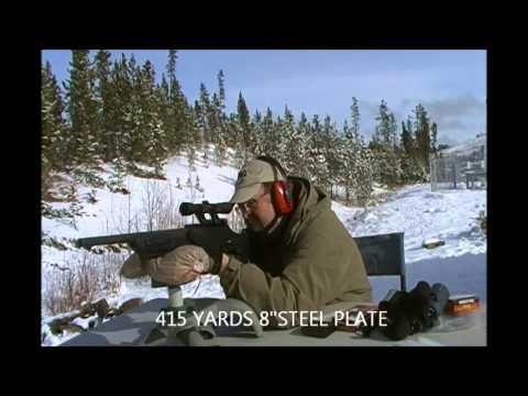 FN-FNAR FIRST SHOTS