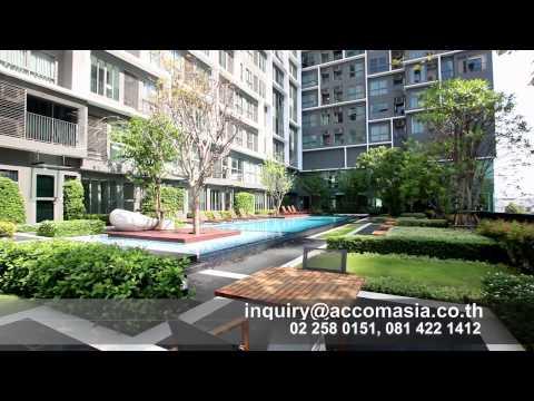 Ideo Mobi Sukhumvit condo rent and sale, Sukhumvit – On Nut BTS., Bangkok