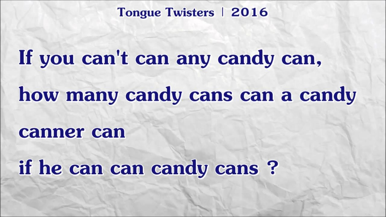 tongue twister yoshi
