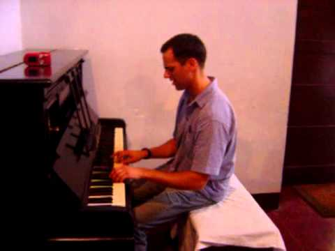 Above All Powers: Psalmists And Friends Jamming With Darius At The Bishop Heber Chapel [2006 Feb' 3] video