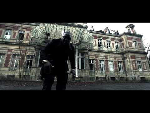 image vidéo MAITRE GIMS feat. JR O CROM - CLOSE YOUR EYES