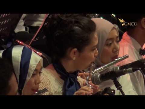 Medley Alexandria - Gadjah Mada Chamber Orchestra (GMCO) Grand Concert Vol.6