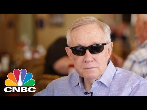 Harry Reid Calls GOP Field 'Losers' | Speakeasy | CNBC