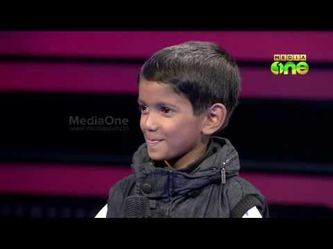 Little Star Ashad Singing Greatest Muhammad Rafi Sahab's baharo Phool Barsao video