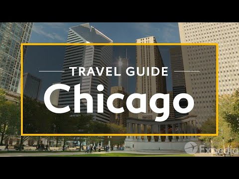 http://www.expedia.com/Chicago.d178248.Destination-Travel-Guides Chicago, once a small trading post on Lake Michigan, has grown into one of the country's mos...