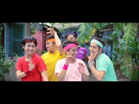 Bạch Công Khanh - Xóm Trọ 3D - Phim Hè 2017