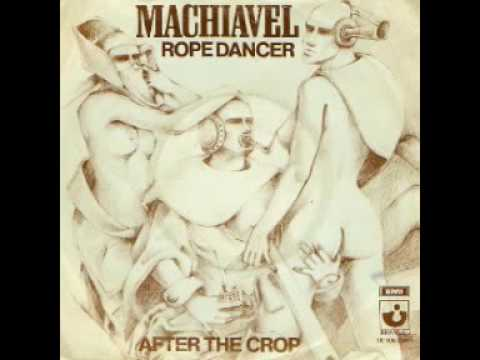 Machiavel - Rope Dancer