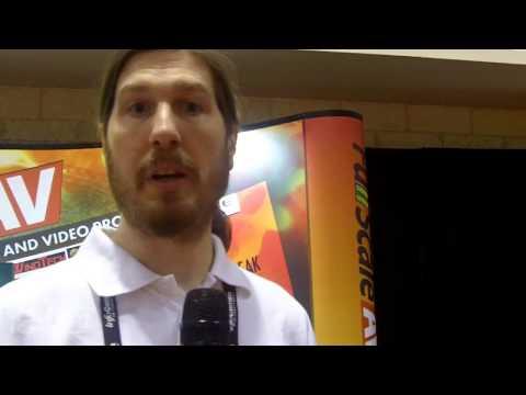 InfoComm 2013: Full Scale AV Highlights MicW Microphone Kit