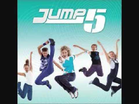 Jump5 - Sleigh Ride