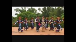 Nkauj Hmoob Zoo Nkauj- Vaj Hmoob Lauj & Mab Sua Lis