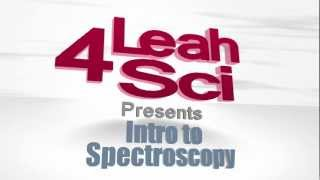 Spectroscopy Introduction: Using NMR, IR, and Mass Spec in Organic Chemistry