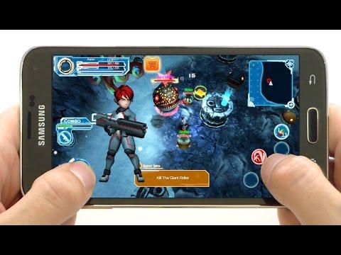 Grandioso Juego Estreno para Android - Exsilium