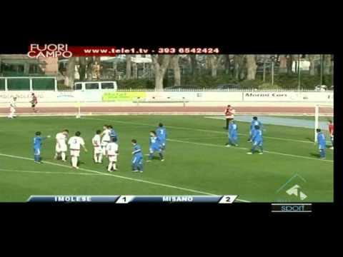 (2012-03-18) Fuori Campo (TELE 1 Sport)
