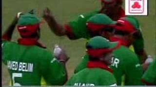 Bangladesh versus South Africa Part 1