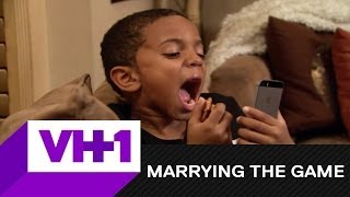Marrying The Game + Pulling Me Back + VH1