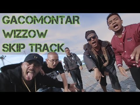 GACOMONTAR FT. WIZZOW - SKIP TRACK (Official Music Video)