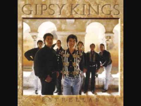 Gipsy Kings - Cataluna